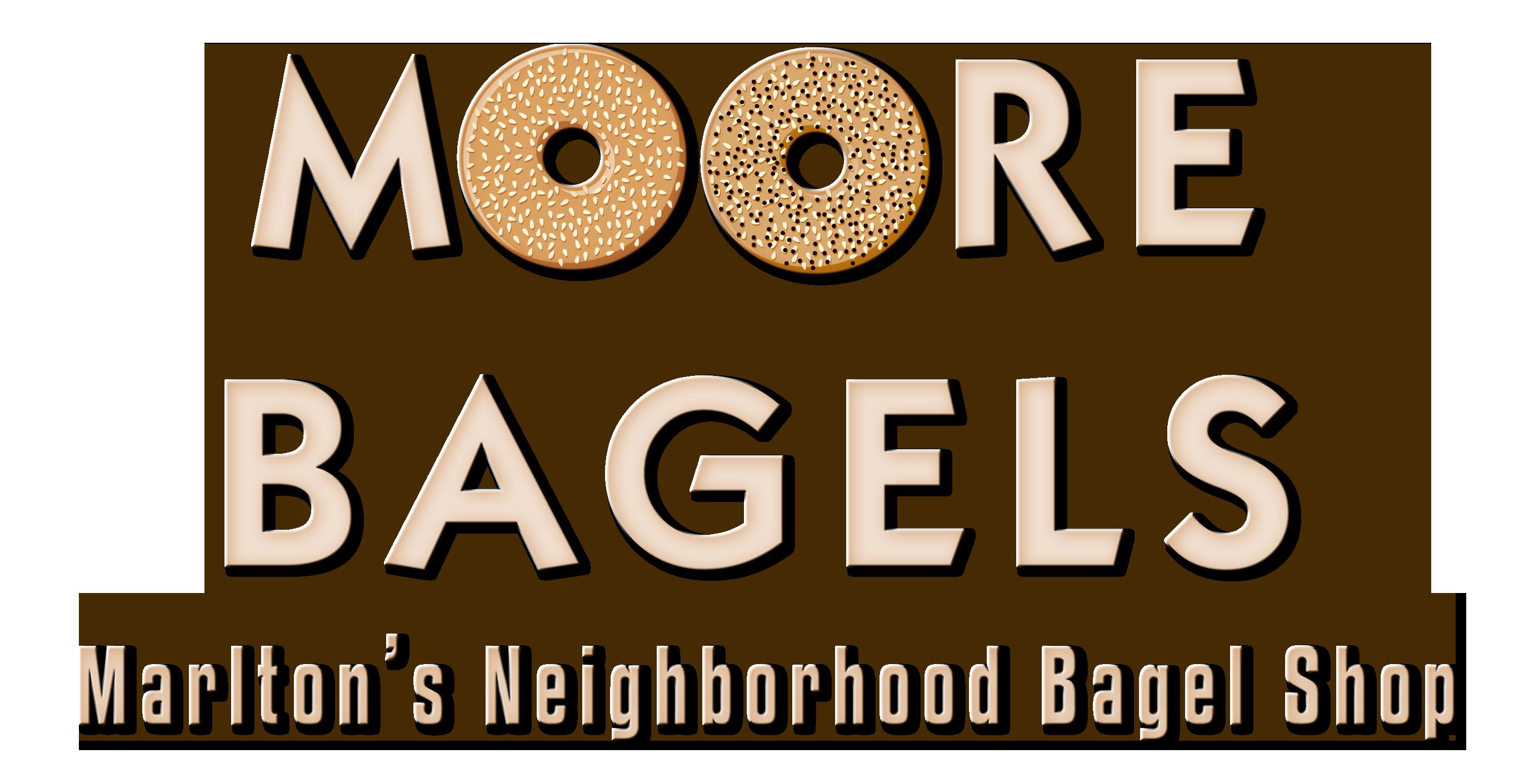 Moore Bagles Logo